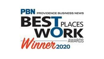 Colleagues select KLR a Best Place to Work