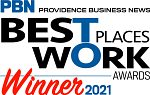 Best Place to Work PBN 2021