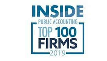 Inside Public Accounting Ranks KLR as 2019 Top 100 Firm