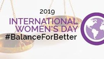 KLR Celebrates International Women's Day - #BalanceforBetter