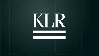 KLR Welcomes Shareholder Claire Iacobucci