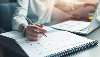 Uniform Financial Report (UFR) Deadline Extended