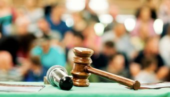 Is Your Nonprofit Hosting an Auction? Here's What You Need to Know- Part 1