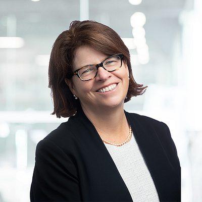Melissa A Sommer, CFA, CPA's headshot