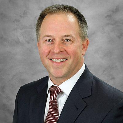 Craig R. Dumas, ChFC®, CFP®'s headshot