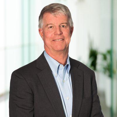 David Wray, CFA's headshot