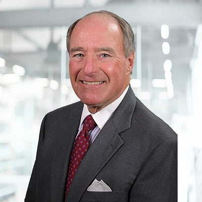 G. Dean Goodwin, CLU, AEP®'s headshot