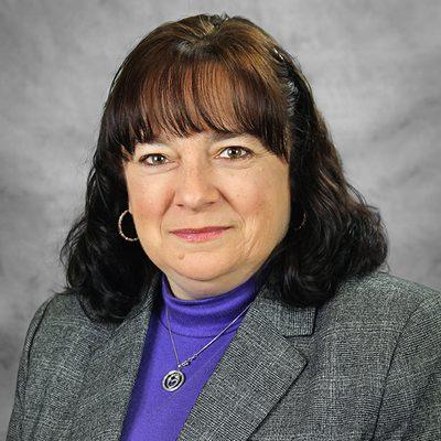 Deborah A. Hopkins, CPA, MST's headshot