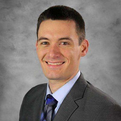 Andrew D'Aiello, MST's headshot