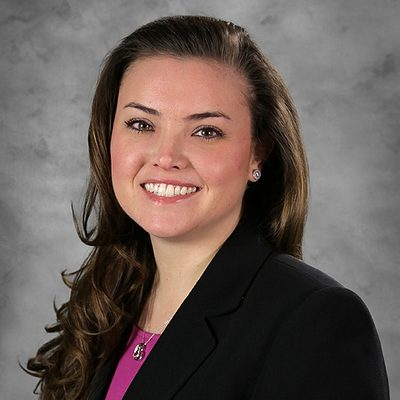 Jade M. Toher CPA, MST's headshot