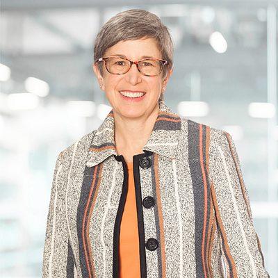 Peri Ann Aptaker, Esq., CPA/PFS, CFP's headshot