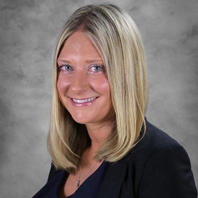 Stephanie M. Mansour, MSA, CPA's headshot
