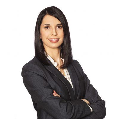 Jessica Ashley, CPA, MBA's headshot