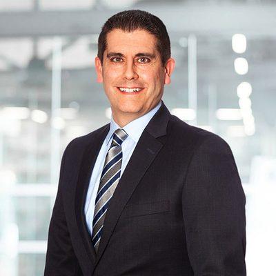 John S. Renza, III. J.D., MBA's headshot