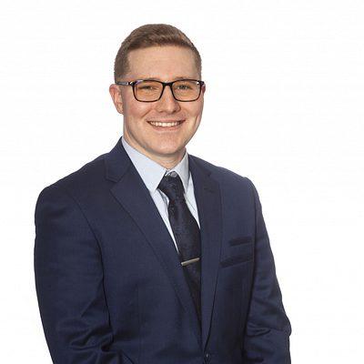 Michael Stewart, CPA's headshot